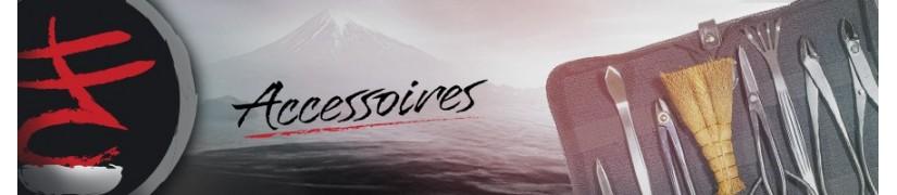 Outils - Bonsai Mons